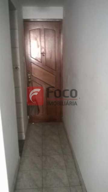 ENTRADA - Apartamento à venda Praia de Botafogo,Botafogo, Rio de Janeiro - R$ 530.000 - FLAP10846 - 4
