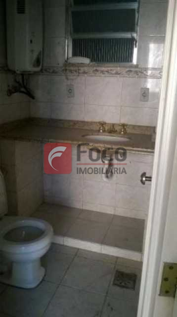 BANHEIRO - Apartamento à venda Praia de Botafogo,Botafogo, Rio de Janeiro - R$ 530.000 - FLAP10846 - 6