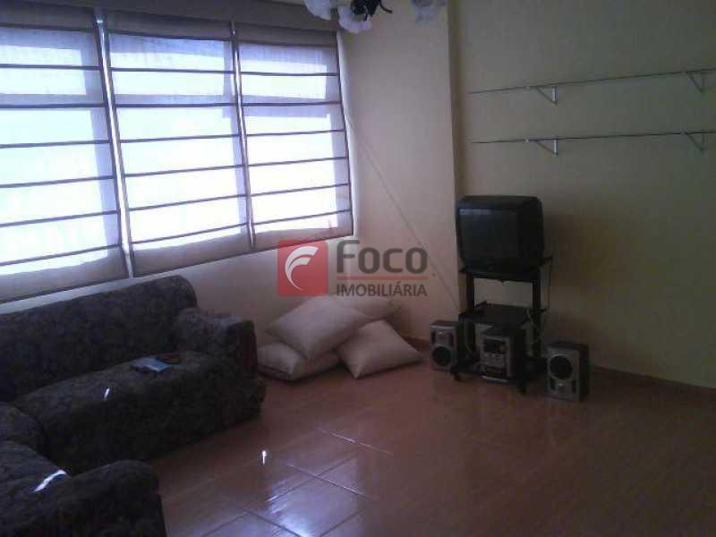 SALA ANG 1 - Apartamento à venda Avenida Ataulfo de Paiva,Leblon, Rio de Janeiro - R$ 1.600.000 - JBAP20495 - 6