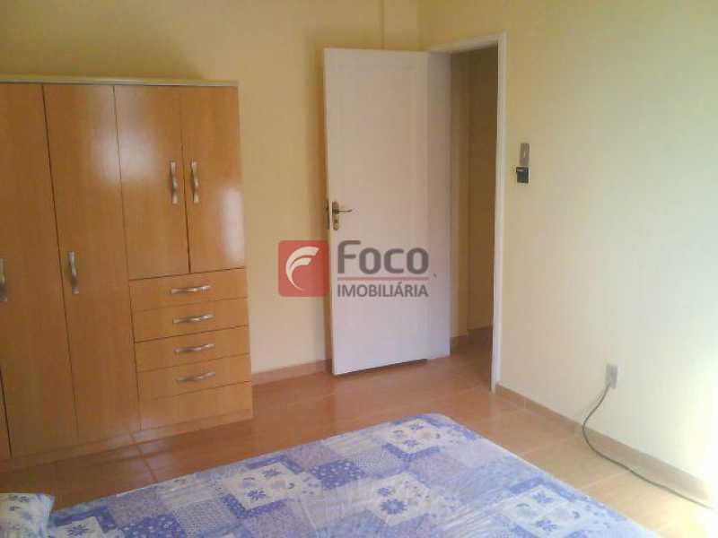 quarto 2 - Apartamento à venda Avenida Ataulfo de Paiva,Leblon, Rio de Janeiro - R$ 1.600.000 - JBAP20495 - 4