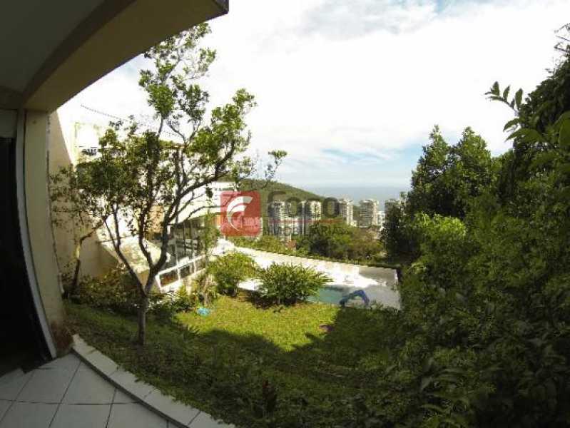 582623118750176 - Vista Panorâmica Maravilhosa - Piscina Aquecida - Salão 03 Quartos (1 suíte) - 3 Vagas de Garagem - JBCN40003 - 7