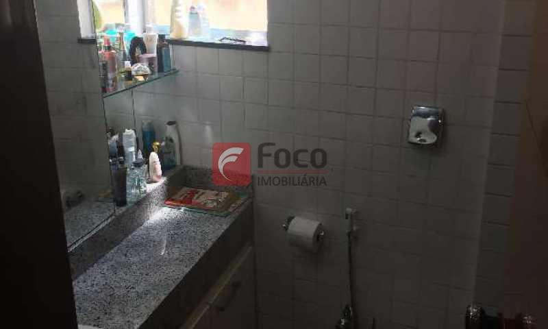 Banheiro - Cobertura à venda Rua Assis Brasil,Copacabana, Rio de Janeiro - R$ 3.460.000 - JBCO40042 - 21