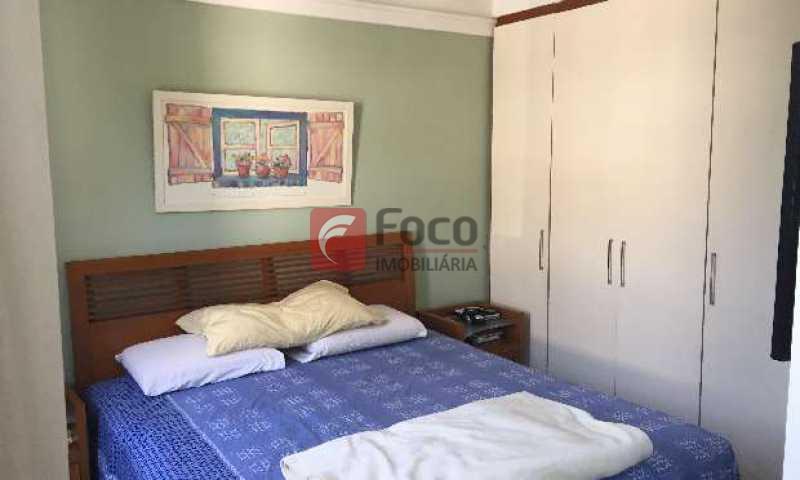 QUARTO - Cobertura à venda Rua Assis Brasil,Copacabana, Rio de Janeiro - R$ 3.460.000 - JBCO40042 - 13