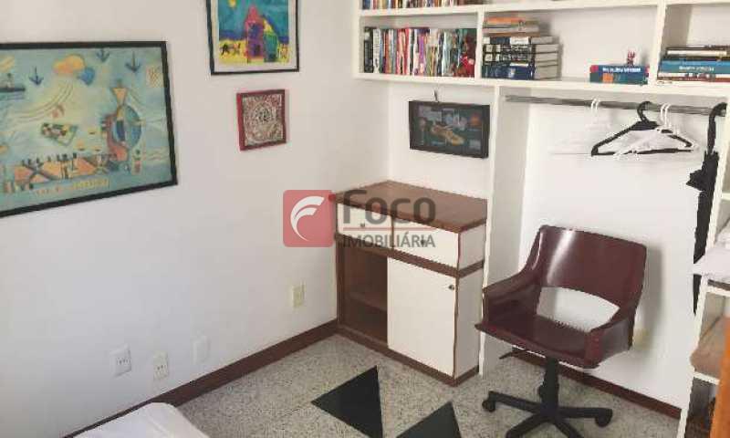 QUARTO - Cobertura à venda Rua Assis Brasil,Copacabana, Rio de Janeiro - R$ 3.460.000 - JBCO40042 - 17