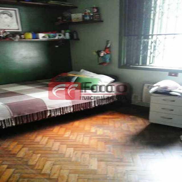QUARTO - Casa à venda Rua J. J. Seabra,Jardim Botânico, Rio de Janeiro - R$ 6.000.000 - JBCA60006 - 8