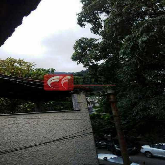 VISTA - Casa à venda Rua J. J. Seabra,Jardim Botânico, Rio de Janeiro - R$ 6.000.000 - JBCA60006 - 9