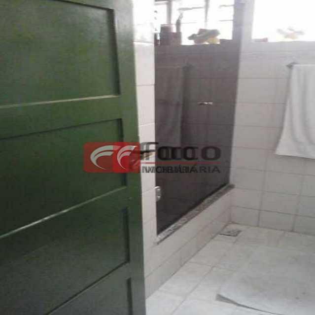 BANHEIRO - Casa à venda Rua J. J. Seabra,Jardim Botânico, Rio de Janeiro - R$ 6.000.000 - JBCA60006 - 17