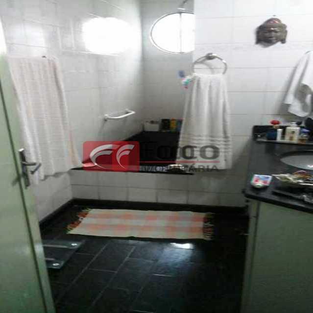 BANHEIRO - Casa à venda Rua J. J. Seabra,Jardim Botânico, Rio de Janeiro - R$ 6.000.000 - JBCA60006 - 16