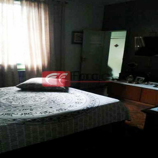 QUARTO - Casa à venda Rua J. J. Seabra,Jardim Botânico, Rio de Janeiro - R$ 6.000.000 - JBCA60006 - 18