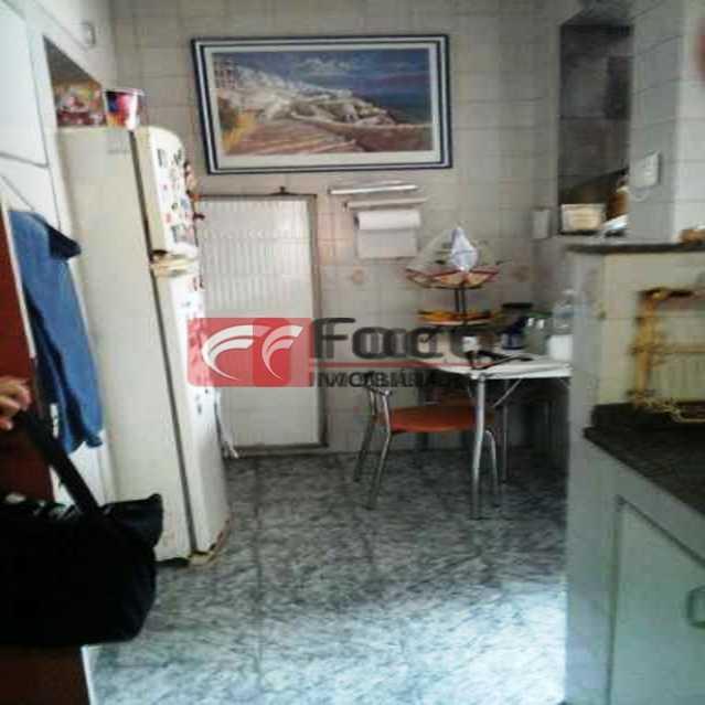 COZINHA - Casa à venda Rua J. J. Seabra,Jardim Botânico, Rio de Janeiro - R$ 6.000.000 - JBCA60006 - 20