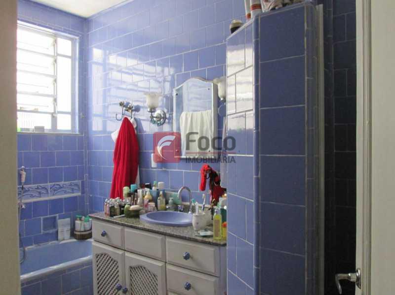 BANHEIRO - Apartamento à venda Rua Raimundo Correia,Copacabana, Rio de Janeiro - R$ 1.800.000 - FLAP31321 - 17