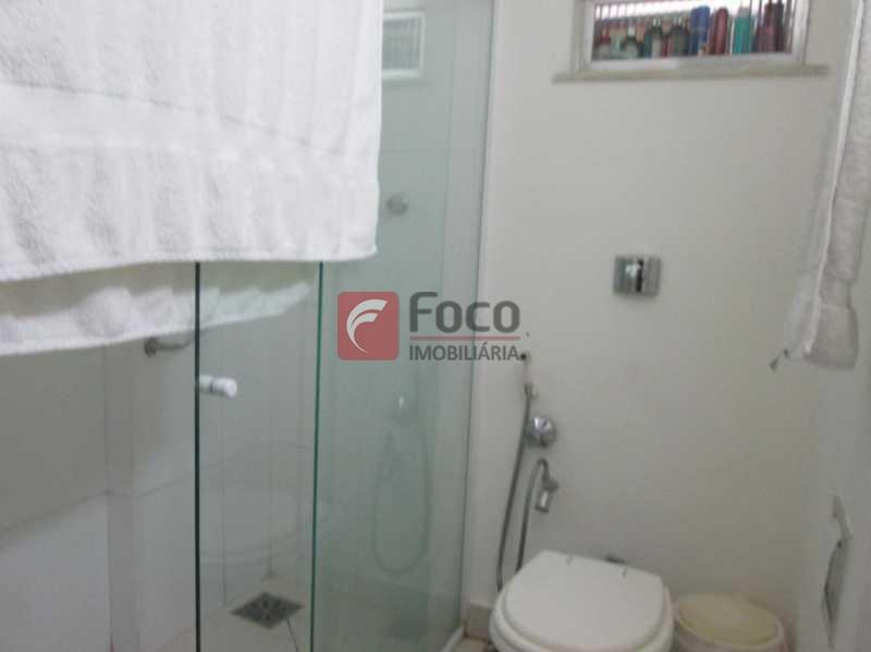 BANHEIRO - Apartamento à venda Rua Raimundo Correia,Copacabana, Rio de Janeiro - R$ 1.800.000 - FLAP31321 - 19