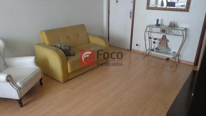 SALA - Apartamento à venda Praça Hilda,Tijuca, Rio de Janeiro - R$ 550.000 - FLAP31329 - 8