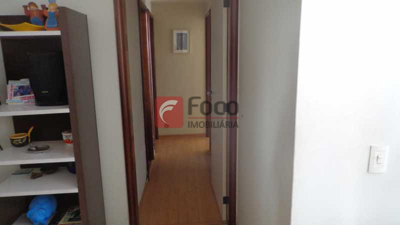 CIRCULAÇÃO - Apartamento à venda Praça Hilda,Tijuca, Rio de Janeiro - R$ 550.000 - FLAP31329 - 12