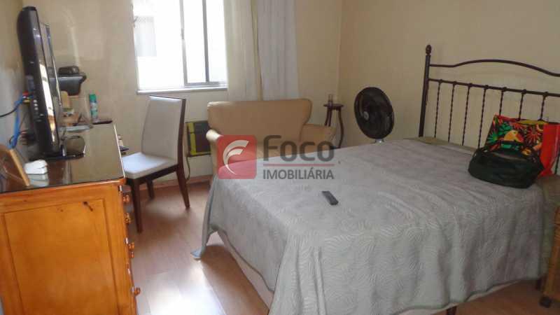 QUARTO 2 - Apartamento à venda Praça Hilda,Tijuca, Rio de Janeiro - R$ 550.000 - FLAP31329 - 3