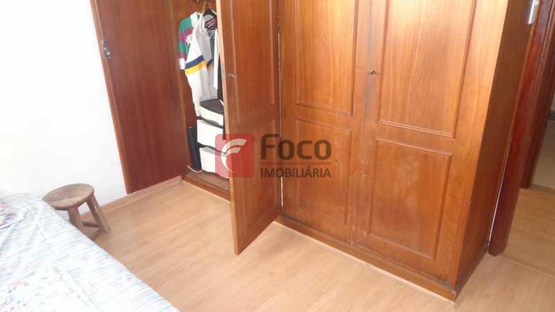 QUARTO 3 - Apartamento à venda Praça Hilda,Tijuca, Rio de Janeiro - R$ 550.000 - FLAP31329 - 21
