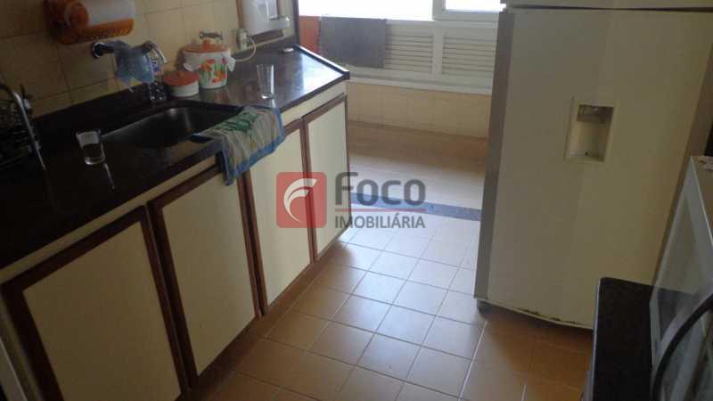COZINHA - Apartamento à venda Praça Hilda,Tijuca, Rio de Janeiro - R$ 550.000 - FLAP31329 - 5