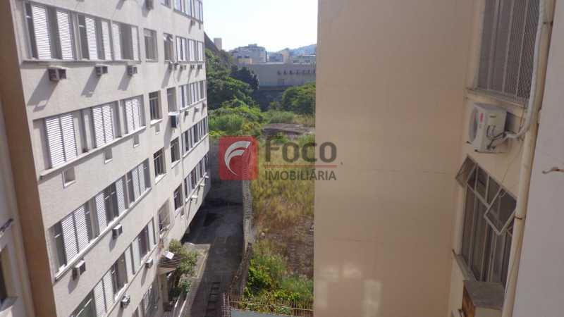 VISTA QUARTO 1 - Apartamento à venda Praça Hilda,Tijuca, Rio de Janeiro - R$ 550.000 - FLAP31329 - 17
