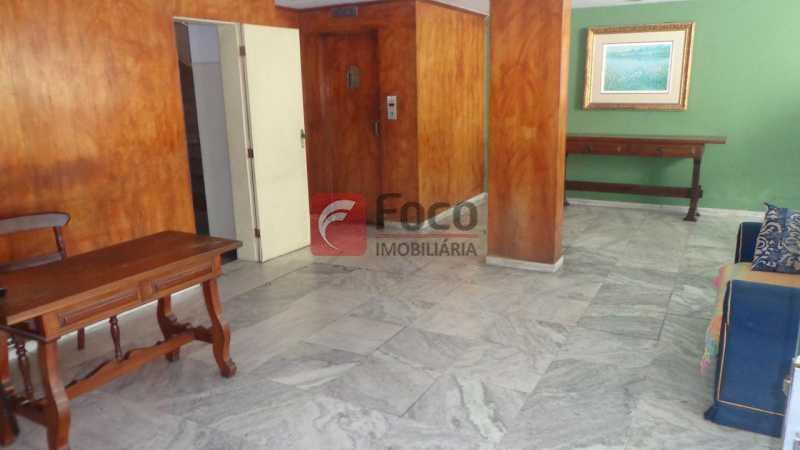 PORTARIA - Apartamento à venda Praça Hilda,Tijuca, Rio de Janeiro - R$ 550.000 - FLAP31329 - 28