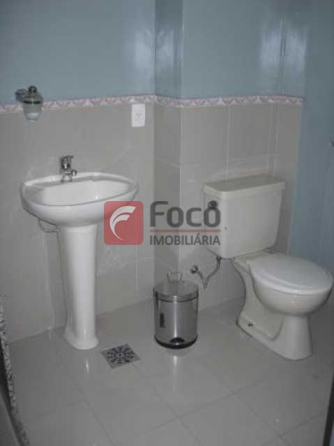 Banheiro 2 - Prédio 130m² à venda Rua Pereira de Almeida,Praça da Bandeira, Rio de Janeiro - R$ 1.100.000 - JBPR00002 - 1