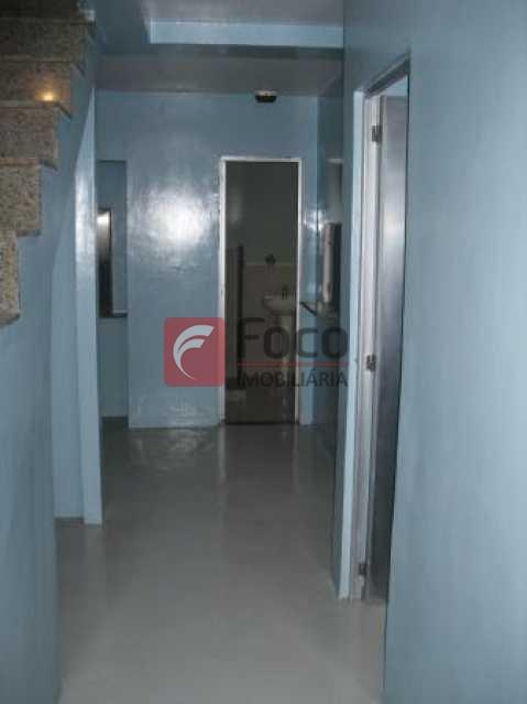 Corredor - Prédio 130m² à venda Rua Pereira de Almeida,Praça da Bandeira, Rio de Janeiro - R$ 1.100.000 - JBPR00002 - 5