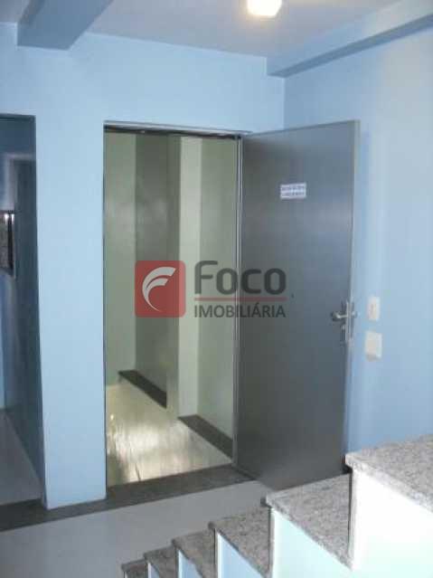 Interior - Prédio 130m² à venda Rua Pereira de Almeida,Praça da Bandeira, Rio de Janeiro - R$ 1.100.000 - JBPR00002 - 9