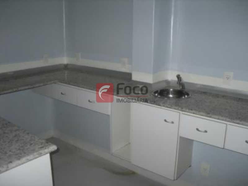 Laboratório 3 - Prédio 130m² à venda Rua Pereira de Almeida,Praça da Bandeira, Rio de Janeiro - R$ 1.100.000 - JBPR00002 - 10