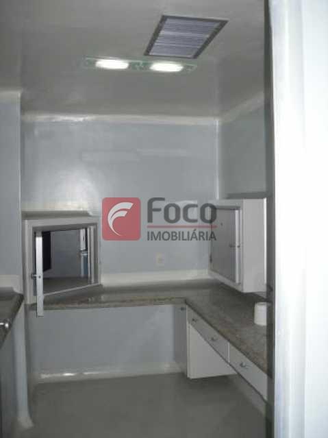 Laboratório 4 - Prédio 130m² à venda Rua Pereira de Almeida,Praça da Bandeira, Rio de Janeiro - R$ 1.100.000 - JBPR00002 - 11