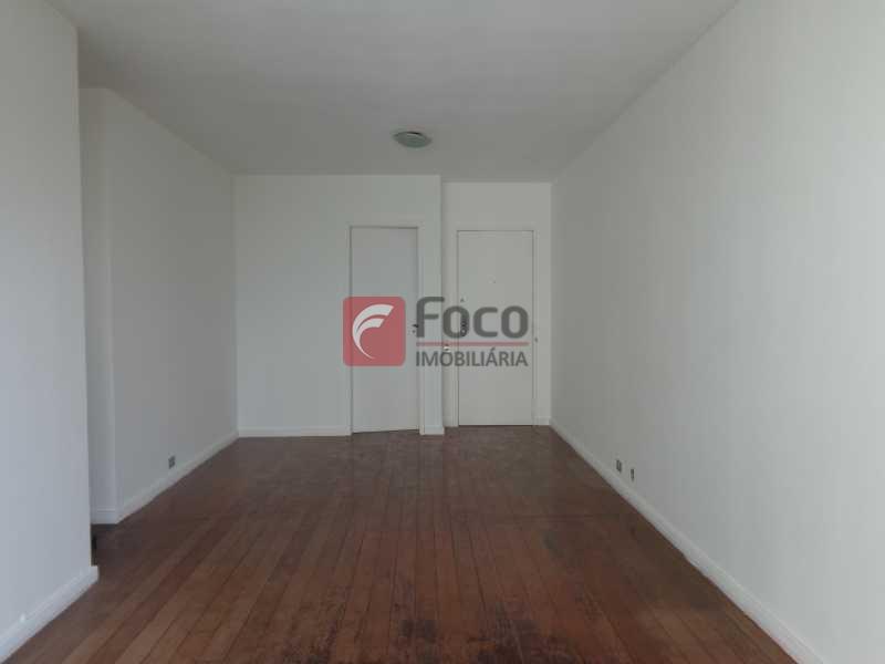 DSC00752 - Apartamento à venda Rua do Humaitá,Humaitá, Rio de Janeiro - R$ 1.700.000 - JBAP20503 - 8