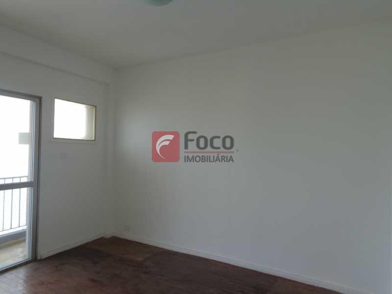 DSC00756 - Apartamento à venda Rua do Humaitá,Humaitá, Rio de Janeiro - R$ 1.700.000 - JBAP20503 - 5