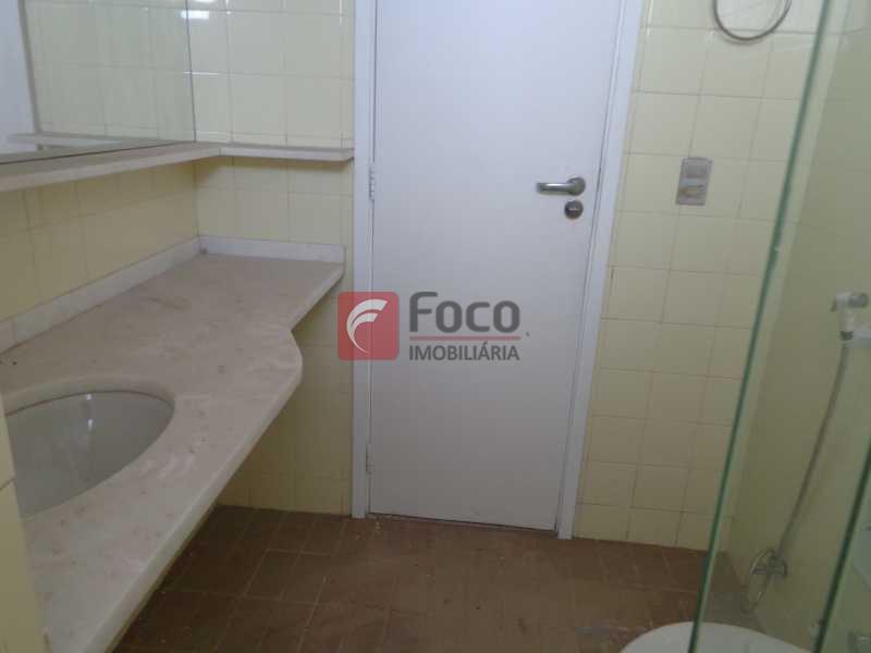 DSC00758 - Apartamento à venda Rua do Humaitá,Humaitá, Rio de Janeiro - R$ 1.700.000 - JBAP20503 - 12