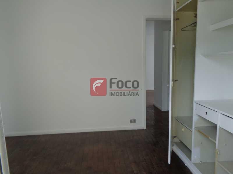 DSC00761 - Apartamento à venda Rua do Humaitá,Humaitá, Rio de Janeiro - R$ 1.700.000 - JBAP20503 - 7
