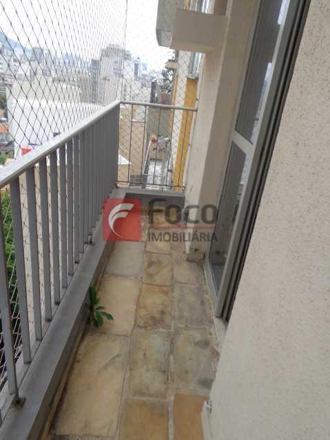 DSC00763 - Apartamento à venda Rua do Humaitá,Humaitá, Rio de Janeiro - R$ 1.700.000 - JBAP20503 - 3