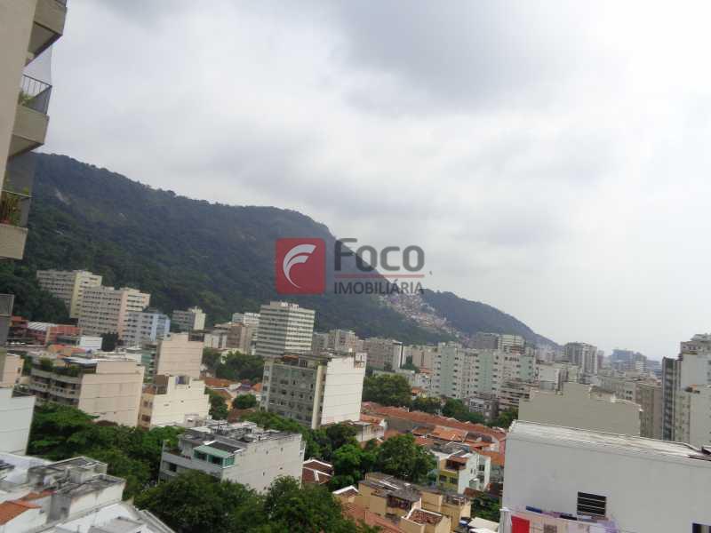DSC00764 - Apartamento à venda Rua do Humaitá,Humaitá, Rio de Janeiro - R$ 1.700.000 - JBAP20503 - 18