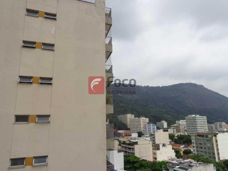 DSC00765 - Apartamento à venda Rua do Humaitá,Humaitá, Rio de Janeiro - R$ 1.700.000 - JBAP20503 - 19