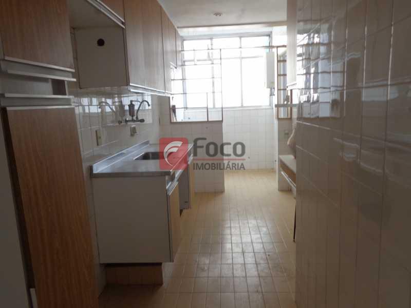 DSC00767 - Apartamento à venda Rua do Humaitá,Humaitá, Rio de Janeiro - R$ 1.700.000 - JBAP20503 - 14