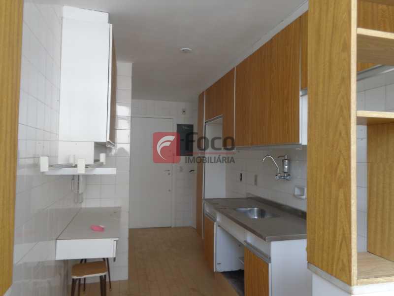 DSC00768 - Apartamento à venda Rua do Humaitá,Humaitá, Rio de Janeiro - R$ 1.700.000 - JBAP20503 - 15
