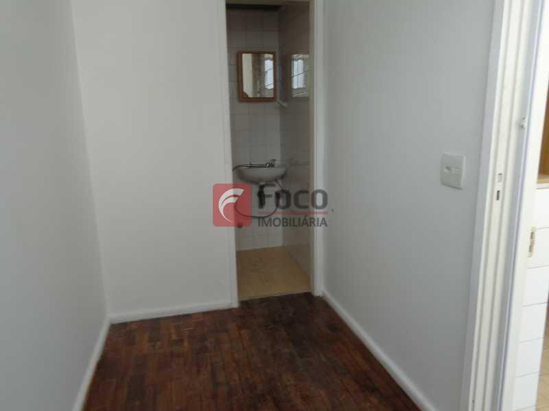 DSC00770 - Apartamento à venda Rua do Humaitá,Humaitá, Rio de Janeiro - R$ 1.700.000 - JBAP20503 - 17