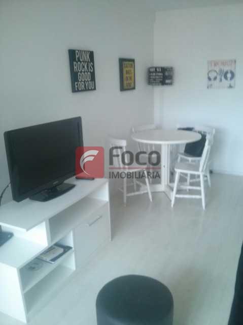 sala ang 3 - Flat à venda Rua Pompeu Loureiro,Copacabana, Rio de Janeiro - R$ 850.000 - JBFL10012 - 8