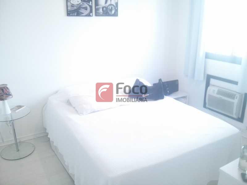 quarto suíte ang 1 - Flat à venda Rua Pompeu Loureiro,Copacabana, Rio de Janeiro - R$ 850.000 - JBFL10012 - 10