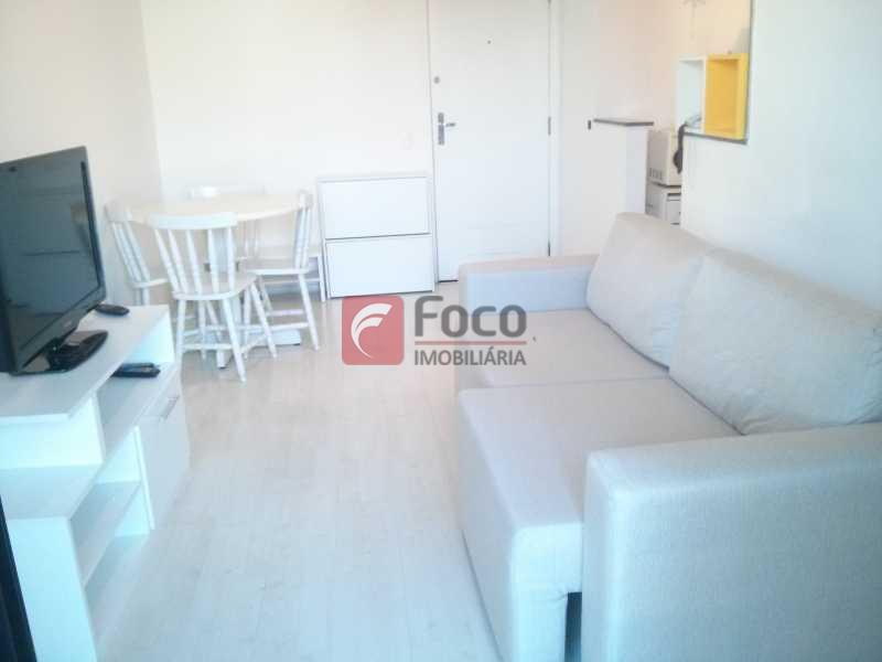 sala ang 1 - Flat à venda Rua Pompeu Loureiro,Copacabana, Rio de Janeiro - R$ 850.000 - JBFL10012 - 7