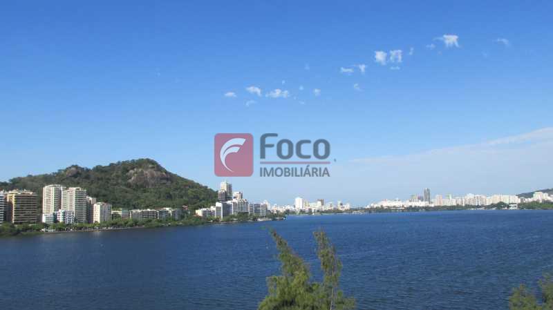vista - Cobertura Avenida Borges de Medeiros,Lagoa,Rio de Janeiro,RJ À Venda,2 Quartos,139m² - JBCO20018 - 4