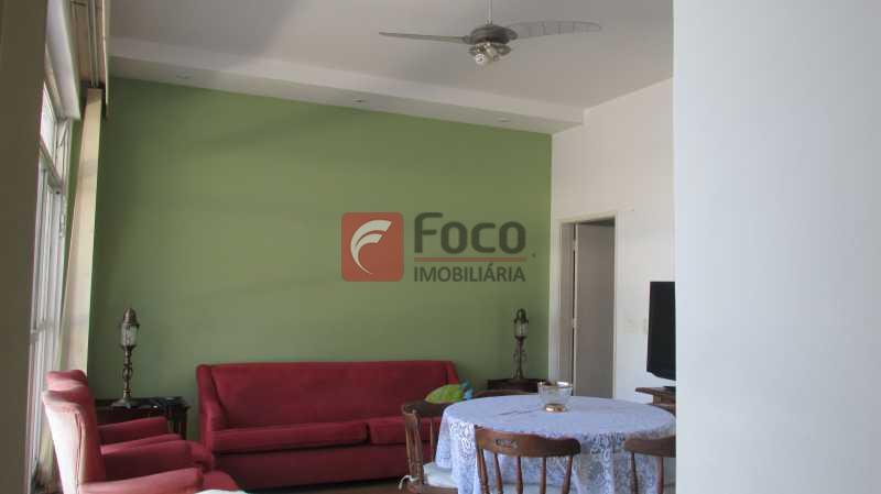 sala - Cobertura Avenida Borges de Medeiros,Lagoa,Rio de Janeiro,RJ À Venda,2 Quartos,139m² - JBCO20018 - 7