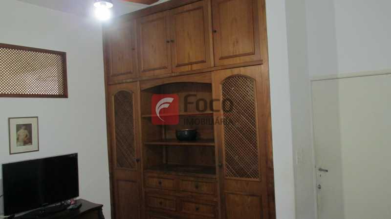 sala íntima - Cobertura Avenida Borges de Medeiros,Lagoa,Rio de Janeiro,RJ À Venda,2 Quartos,139m² - JBCO20018 - 11