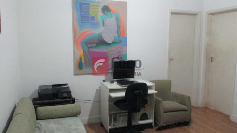 sala íntima - Cobertura Avenida Borges de Medeiros,Lagoa,Rio de Janeiro,RJ À Venda,2 Quartos,139m² - JBCO20018 - 9