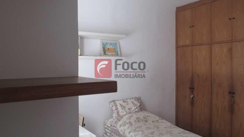 quarto - Cobertura Avenida Borges de Medeiros,Lagoa,Rio de Janeiro,RJ À Venda,2 Quartos,139m² - JBCO20018 - 14