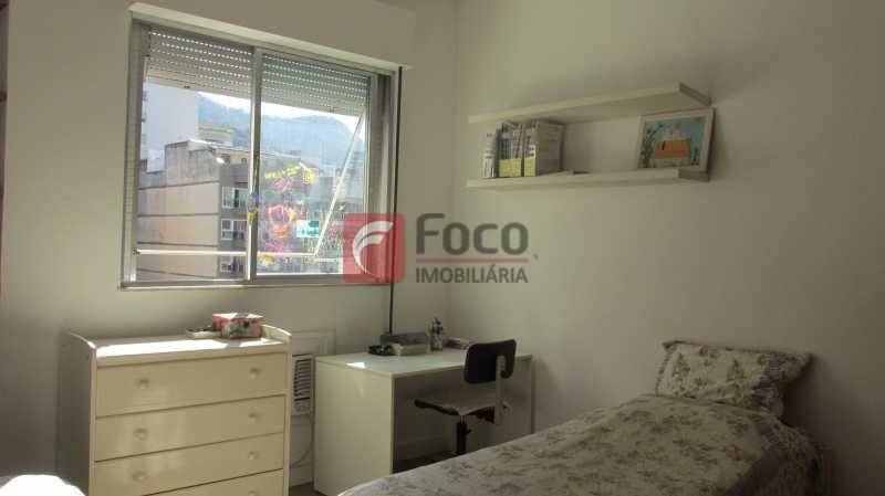 quarto - Cobertura Avenida Borges de Medeiros,Lagoa,Rio de Janeiro,RJ À Venda,2 Quartos,139m² - JBCO20018 - 13