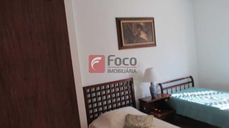 quarto - Cobertura Avenida Borges de Medeiros,Lagoa,Rio de Janeiro,RJ À Venda,2 Quartos,139m² - JBCO20018 - 17
