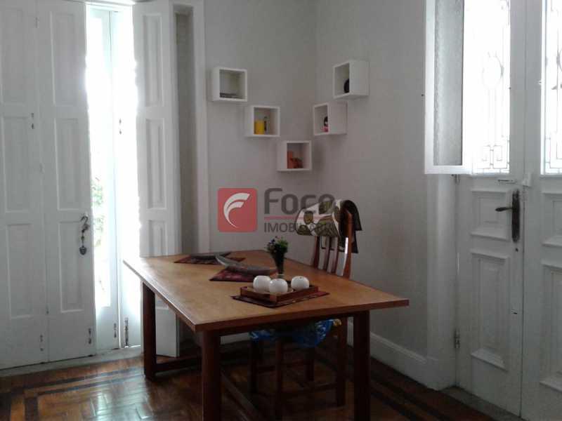 SALA - Casa à venda Rua Fernando Osório,Flamengo, Rio de Janeiro - R$ 4.000.000 - FLCA80006 - 6
