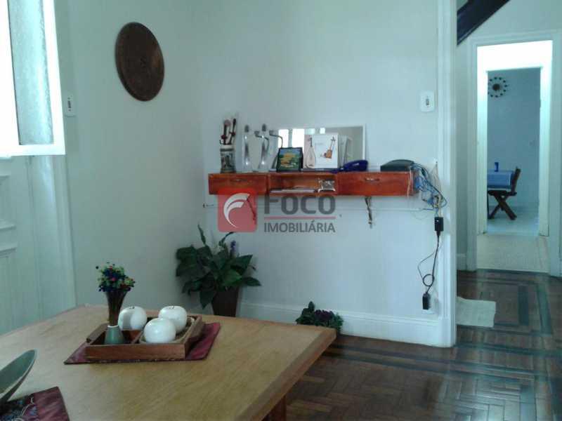 SALA - Casa à venda Rua Fernando Osório,Flamengo, Rio de Janeiro - R$ 4.000.000 - FLCA80006 - 7